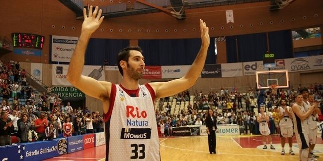 Laboral Kutxa lands three-point threat Corbacho