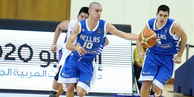 AEK Athens lands Diplaros long term