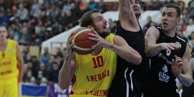 Enel Brindisi adds size with Milosevic