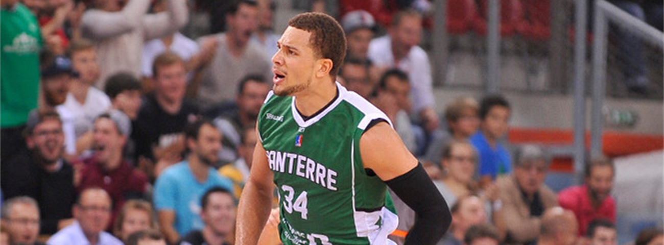 Strasbourg signs forward Kyle Weems - Latest - Welcome to ...