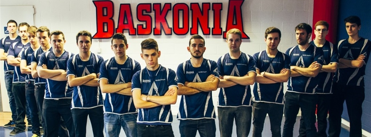 Laboral Kutxa unveils innovative e-sports club: Baskonia-Atlantis