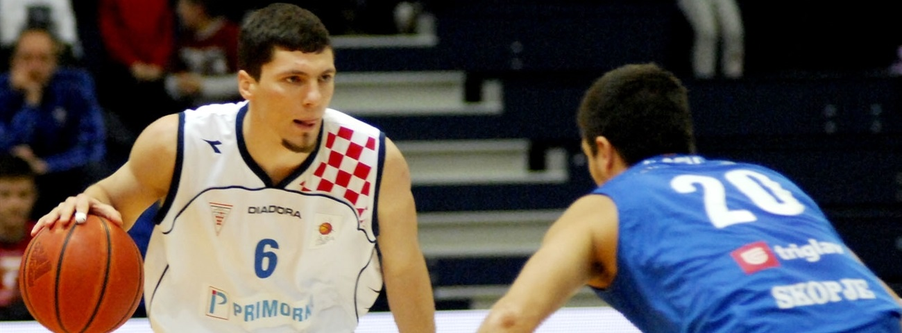 Cedevita pens playmaker Katic to four-year deal