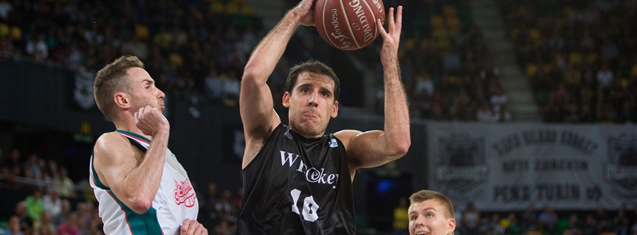 Unics Kazan bolsters backcourt with point guard Colom