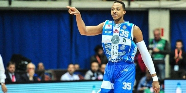 Enel Brindisi adds size with Kadji