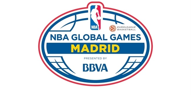 Real Madrid to play Boston Celtics as part of NBA Global Games Madrid 2015