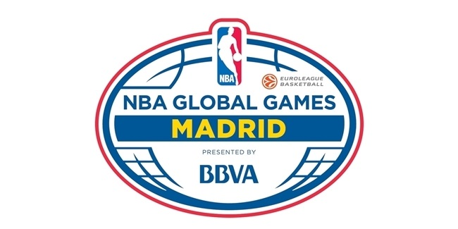 REAL MADRID TO PLAY BOSTON CELTICS AS PART OF NBA GLOBAL GAMES MADRID 2015 PRESENTED BY BBVA
