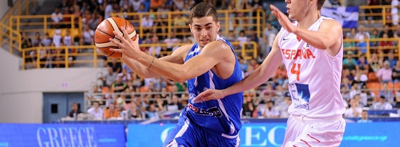 Olympiacos inks point guard Toliopoulos long term