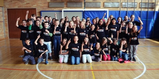 Brose Baskets: annual OneTeam Session a success