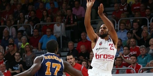 ratiopharm Ulm gets guard Brown