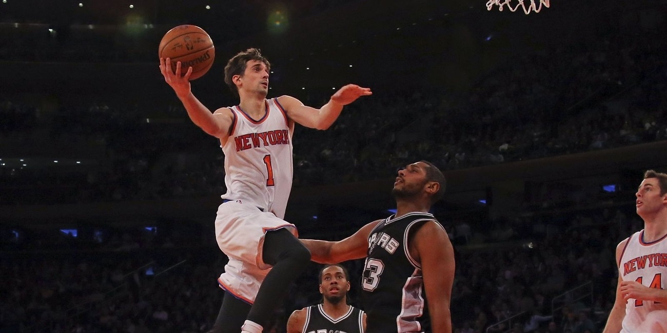 Khimki lands high-flying guard Shved