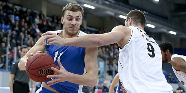 ALBA Berlin adds size with Kikanovic