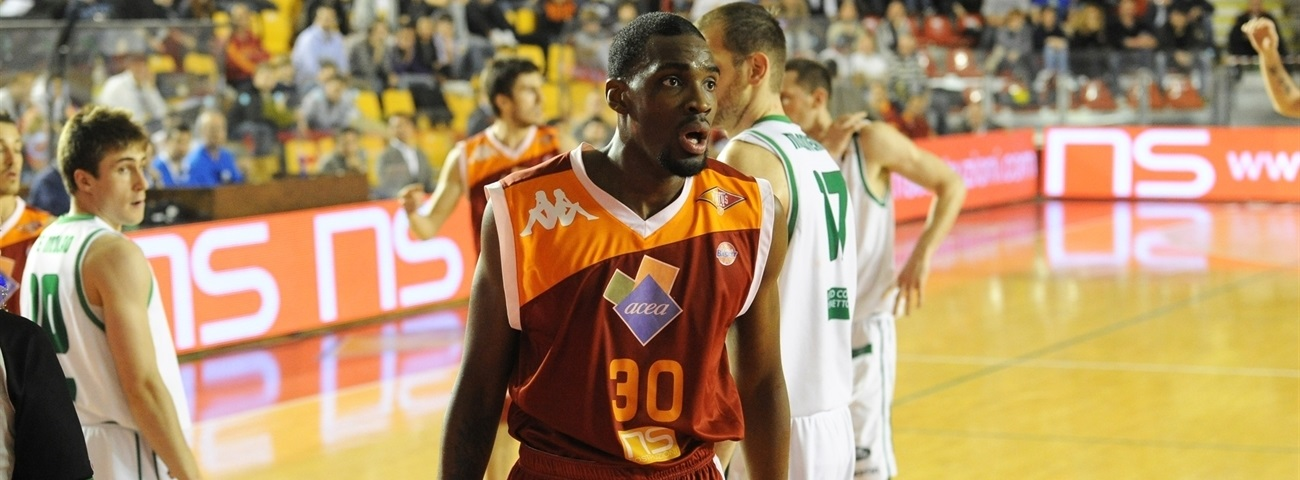 Dinamo Sassari adds shot blocking ace Varnado