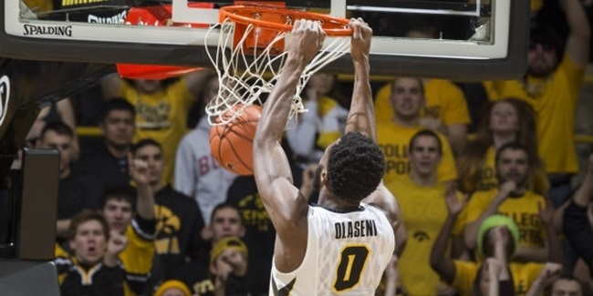 Brose Baskets adds rookie big man Olaseni