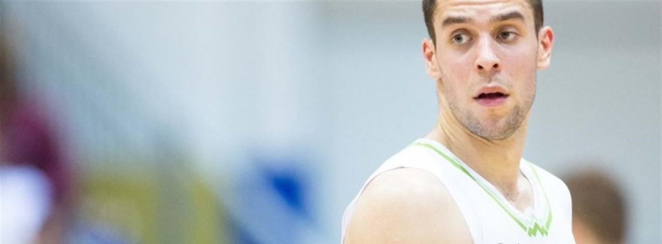 Union Olimpija inks Slovenian national team forward Nikolic
