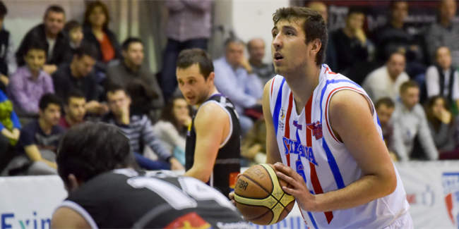 Steaua keeps big man Dragusin