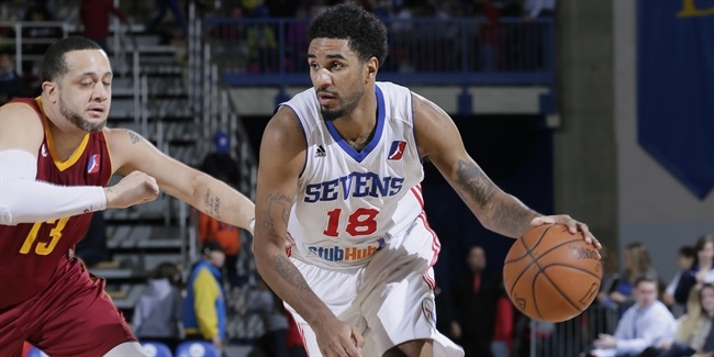Besiktas JK inks guard Seeley