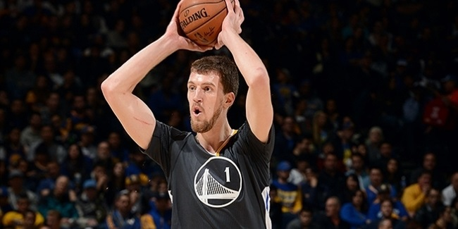 Panathinaikos inks center Kuzmic to two-year deal