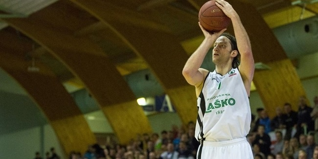 Union Olimpija brings back Zagorac