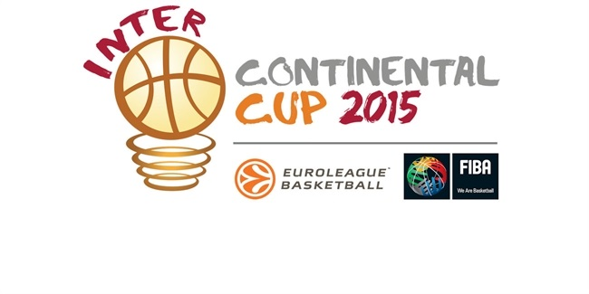 Real Madrid, Bauru of Brazil to play 2015 Intercontinental Cup!