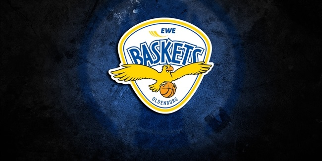 Club Profile: EWE Baskets Oldenburg
