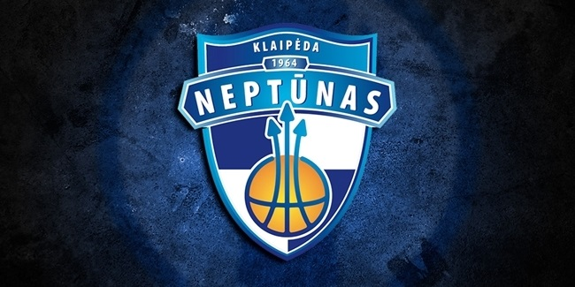 Club Profile: Neptunas Klaipeda