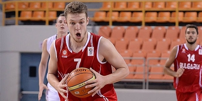 FCB Lassa inks top prospect Vezenkov through 2019