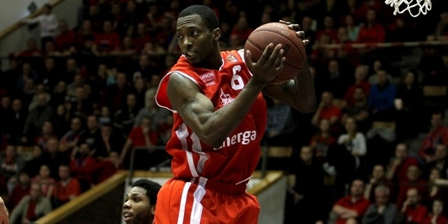 Ludwigsburg adds combo guard Trice