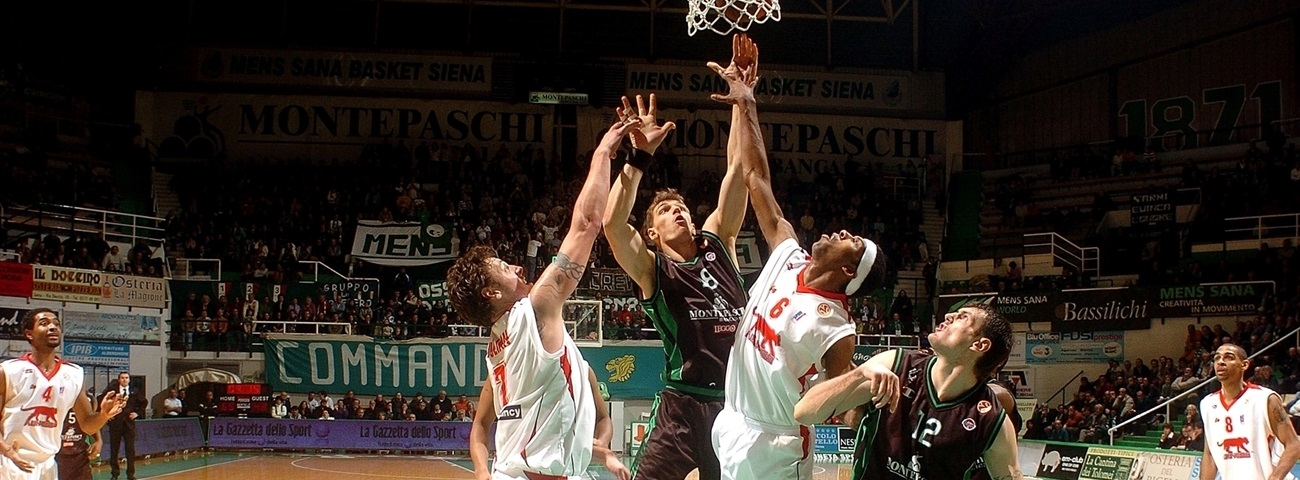 Trento brings back center Lechthaler