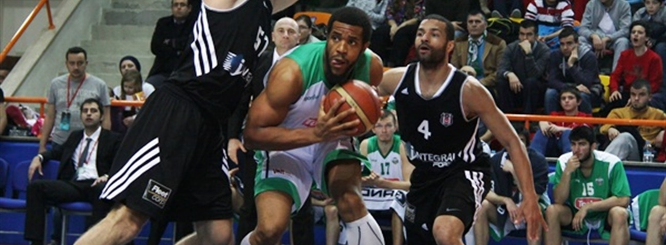 Ludwigsburg bolsters frontcourt with Boone