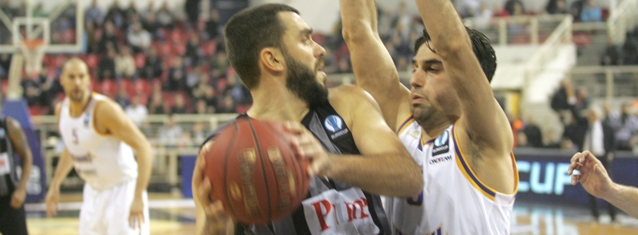 PAOK, Kakaroudis agree to new two-year deal