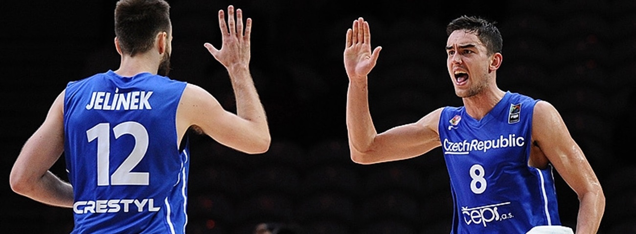 EuroBasket 2015, Eighthfinals Day 2: Serbia, Italy, Lithuania and Czech Rep. advance