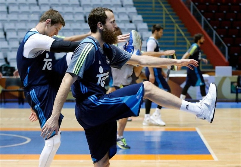 Sergio Rodriguez - Real Madrid - Intercontinental Cup 2015 - EB15 (photo Real Madrid)