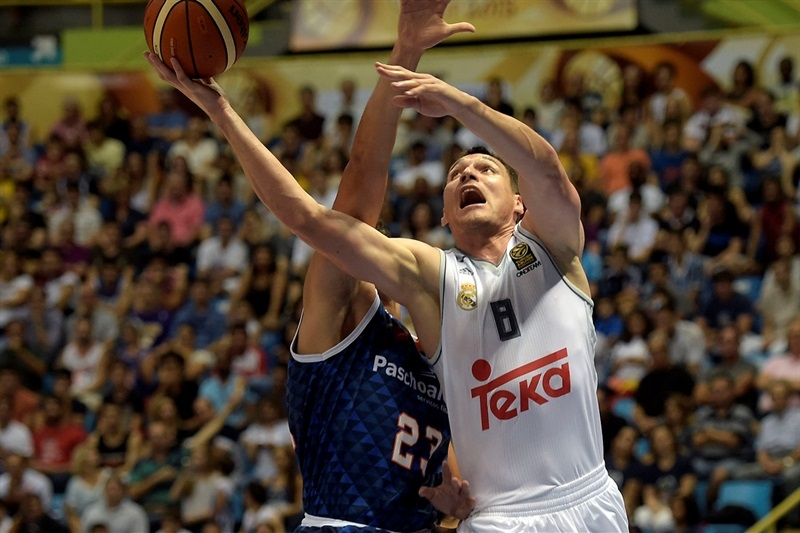 Jonas Maciulis - Real Madrid vs. Bauru, Game 1- Intercontinental Cup 2015 - EB15 (photo Gaspar Nóbrega - FIBA Americas)