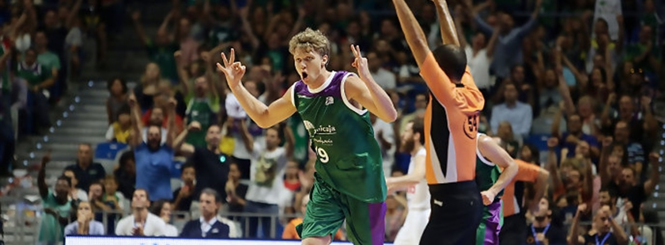 AX Milan picks up Kuzminskas for rest of season