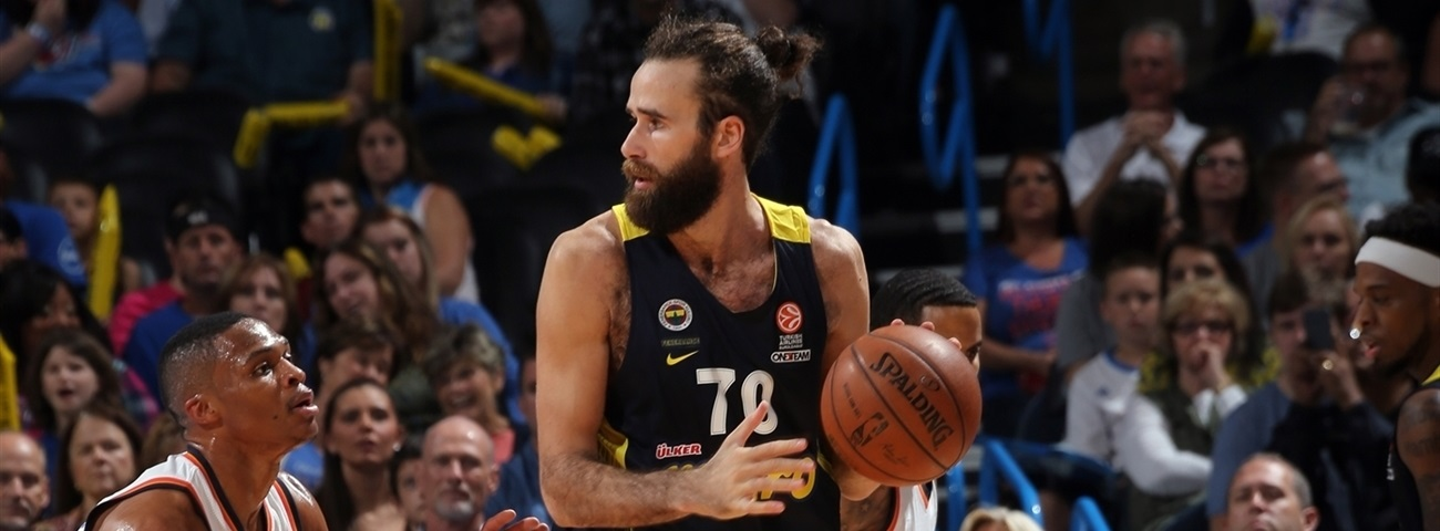 Oklahoma City downs Fenerbahce in World Tour finale
