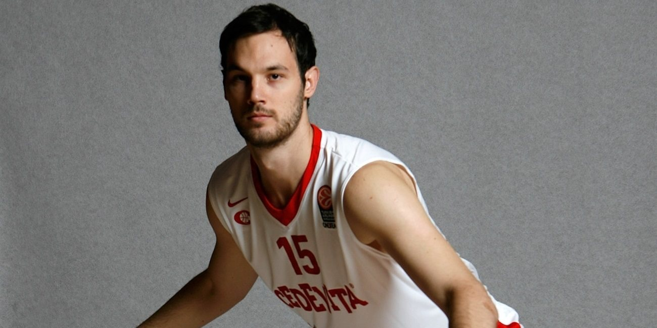 Focus On: Miro Bilan of Cedevita Zagreb