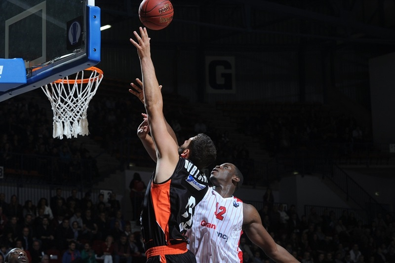 Javon McCrea - SLUC Nancy - EC15 (photo SLUC Nancy)