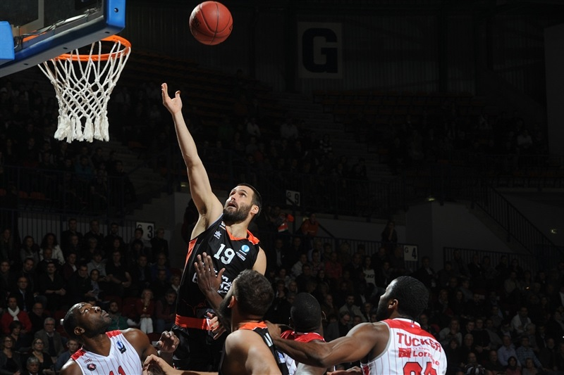 Fernando San Emeterio - Valencia Basket - EC15 (photo SLUC Nancy)