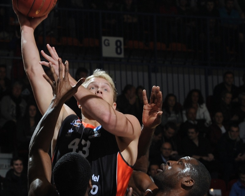 Luke Sikma - Valencia Basket - EC15 (photo SLUC Nancy)
