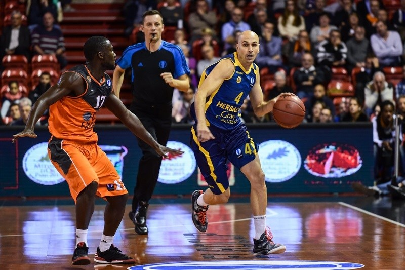 Albert Oliver - Herbalife Gran Canaria - EC15 (photo Le Mans)
