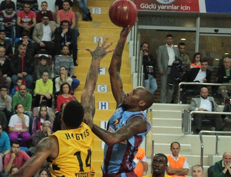 Tarence Kinsey - Trabzonspor Medical Park - EC15 (photo Trabzonspor)