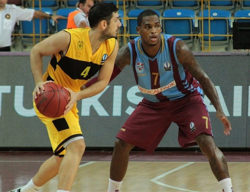 Vasilis Xanthopoulos - Aris Thessaloniki - EC15 (photo Trabzonspor)