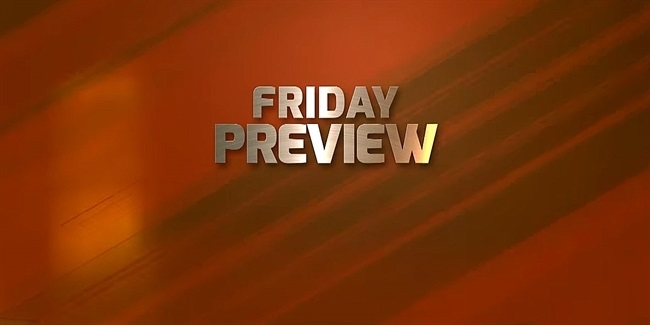 Top 16 Round 7: Friday Preview