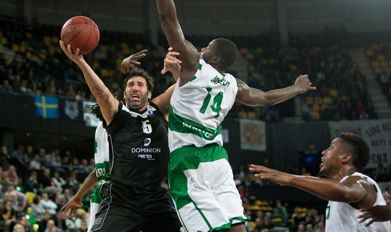 Alex Mumbru - Dominion Bilbao Basket - EC15 (photo Bilbao Basket)