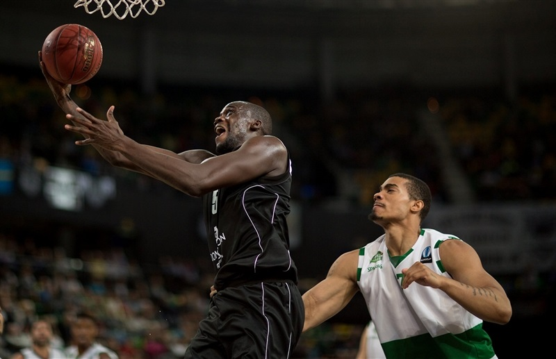 Shawn James - Dominion Bilbao Basket - EC15 (photo Bilbao Basket)