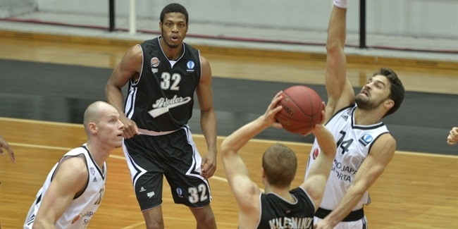 Jeff Brooks, Avtodor Saratov