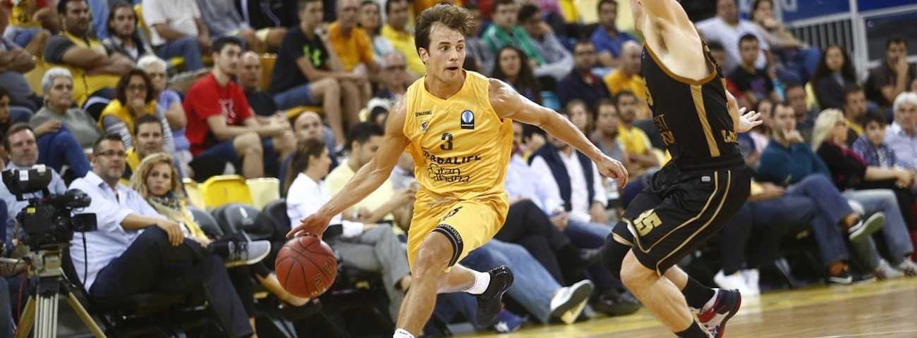 Zalgiris signs All-EuroCup guard Pangos