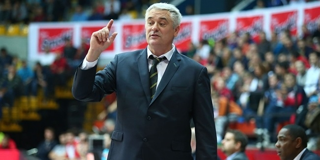 Limoges, Coach Herve part ways