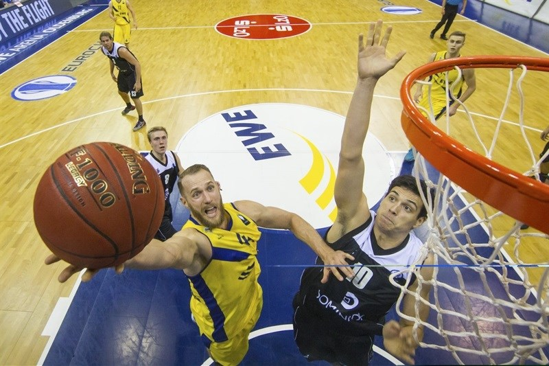 Vaughn Duggins - EWE Baskets Oldenburg - EC15 (photo EWE - Ulf Duda - fotoduda.de)
