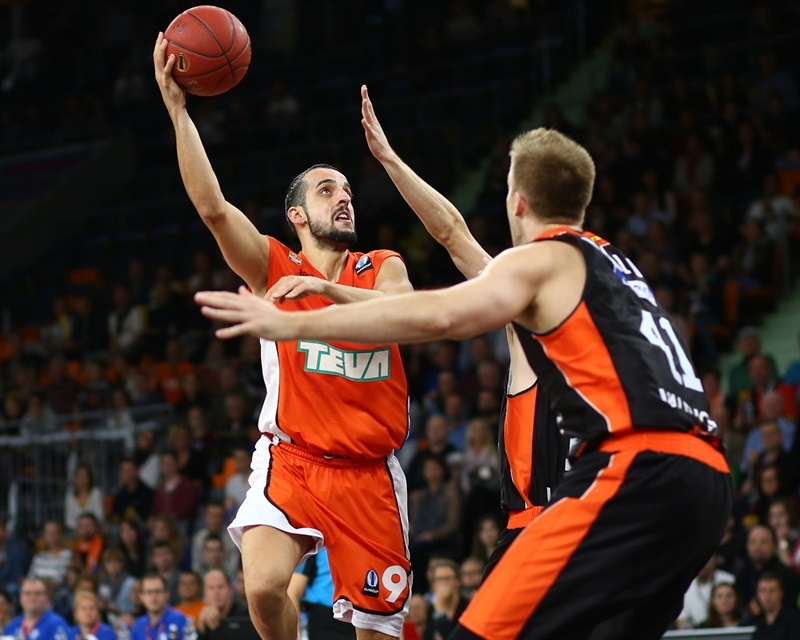 Salva Arco - Ratiopharm Ulm - EC15 (photo Florian Achberger - Ratiopharm Ulm)